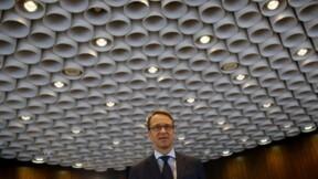 Le président de la Bundesbank critique le programme de la BCE