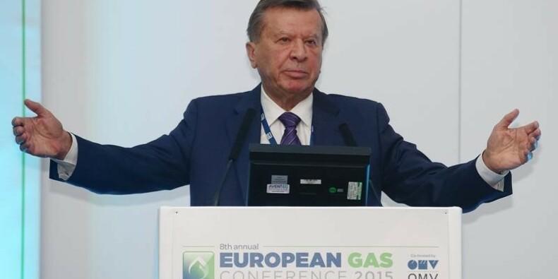 Gazprom aurait renoncé à un projet d'extension de Nord Stream