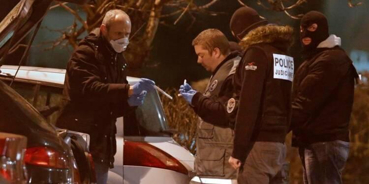 La traque des tueurs de Charlie Hebdo se poursuit