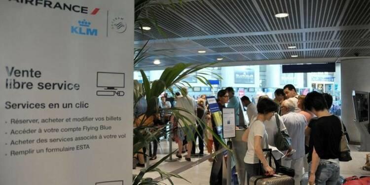 Air France-KLM va devoir clarifier sa stratégie dans le low cost