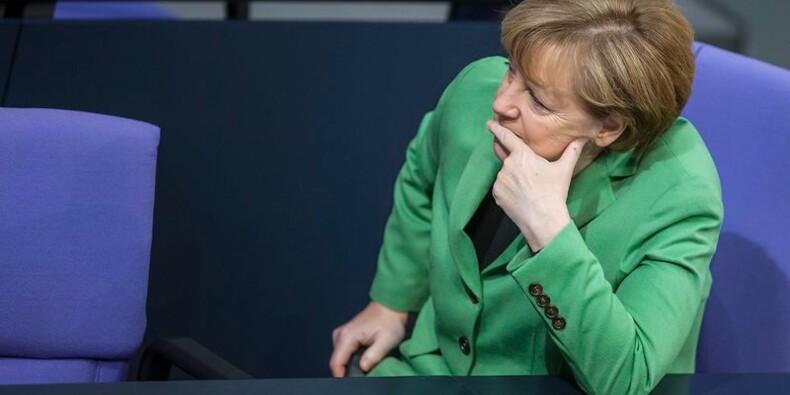 L'Allemagne va instaurer des quotas de femmes dans les entreprises