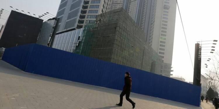 Les ennuis du chinois Kaisa, un tournant pour les investisseurs