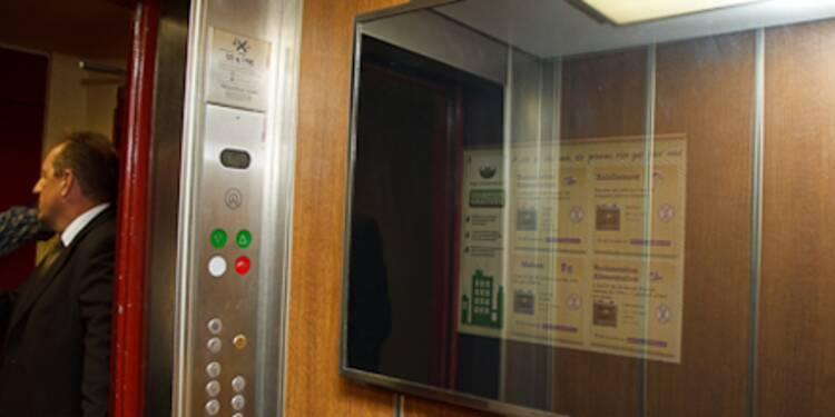 Immobilier : la remise aux normes des ascenseurs fait débat