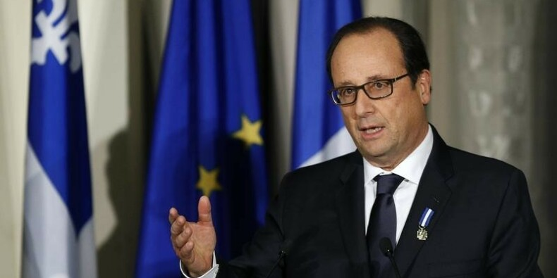 Un constat d'échec partagé pour François Hollande à mi-mandat