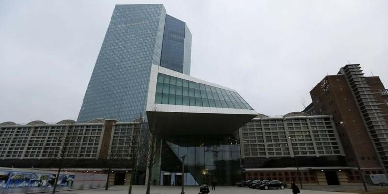 Large consensus au sein de la BCE pour faire plus