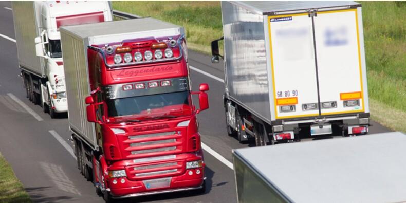 Les routiers sont-ils vraiment si mal lotis ?