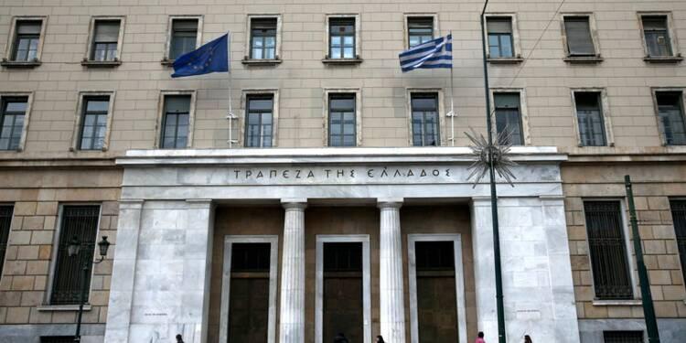 Pas d'indemnités de guerre à la Grèce, dit Berlin