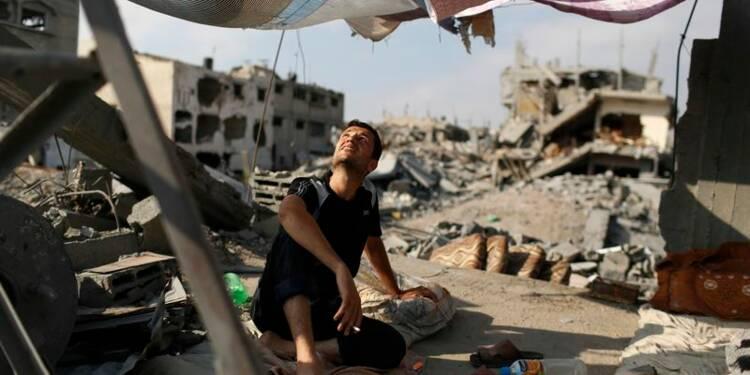 """""""Difficiles"""" pourparlers entre le Hamas et Israël au Caire"""