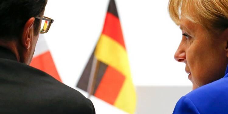 Report de la rencontre Merkel-Hollande de dimanche à Strasbourg