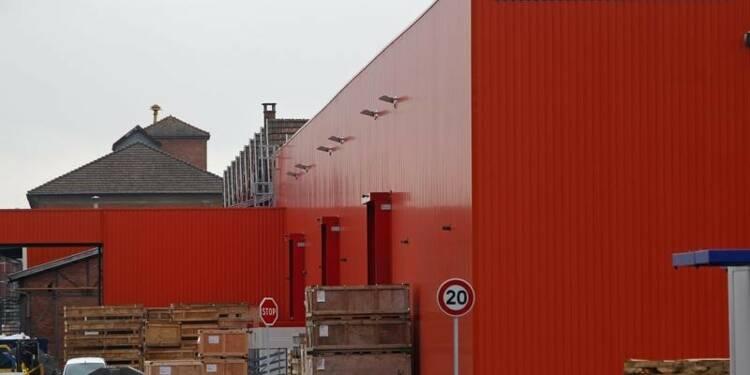 Le SFO britannique compte poursuivre Alstom au pénal