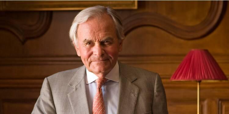 Bernard Magrez, colosse du négoce de vin : « Pourquoi partir optimiser ma fortune en Suisse ? Je reste à Bordeaux »