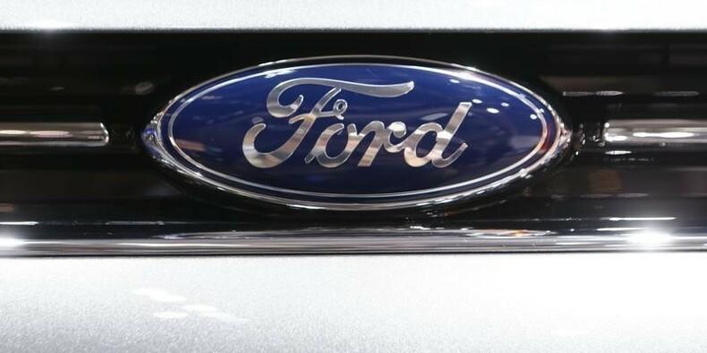 Ford compte lancer quatre nouveaux modèles en Inde d'ici 2016