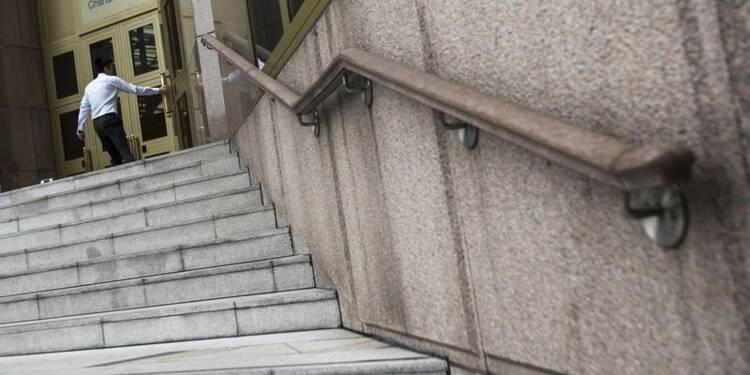 Standard Chartered chute en Bourse après des résultats décevants