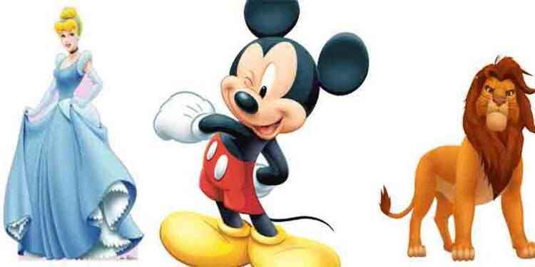 Disney, une merveilleuse machine à dollars