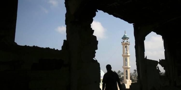 Le Hamas somme Israël d'accepter ses exigences