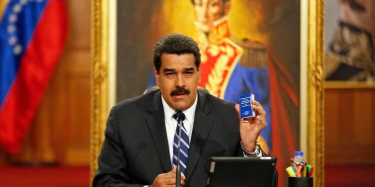 Le Venezuela en récession, inflation de 63,6% en novembre