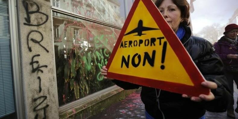"""Les procès se succèdent contre les """"anti-Notre-Dame-des-Landes"""""""