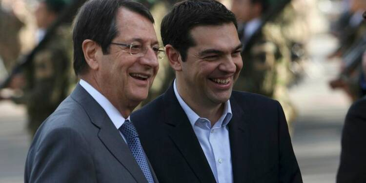 Tsipras exclut de se tourner vers Moscou pour obtenir de l'aide