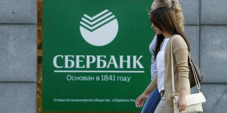 Rpt-Sberbank a vu son bénéfice chuter de 24% au 3e trimestre