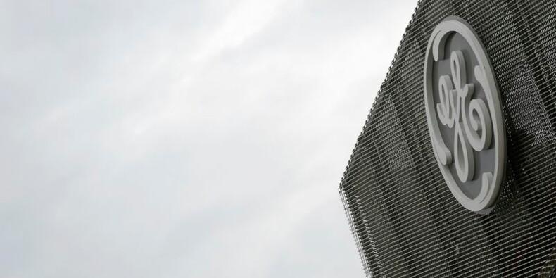 Bénéfice de General Electric en hausse de 13% au 2e trimestre