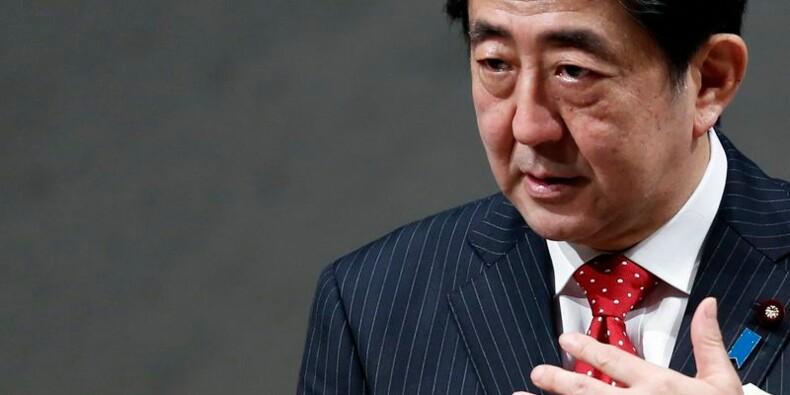 Le Japon entérine un plan de relance de 24 milliards d'euros