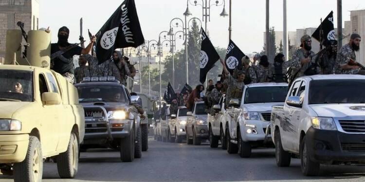 Le flux de combattants européens vers l'Etat islamique se tarit