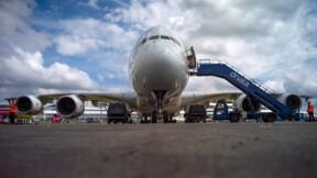 Airbus a dominé le salon de Farnborough avec 496 commandes