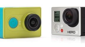 La nouvelle caméra du chinois Xiaomi, le nouvel obstacle pour GoPro