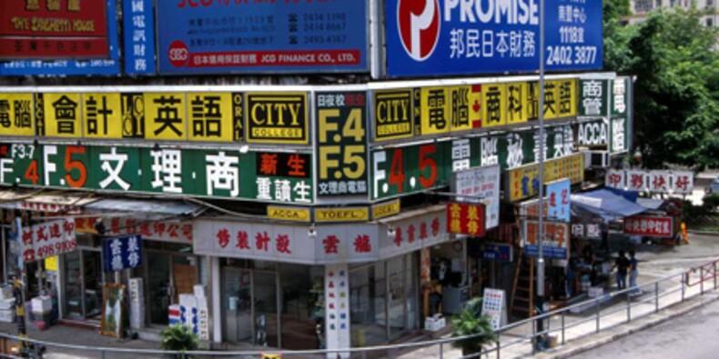 « Nos actions favorites à la Bourse de Shanghai »