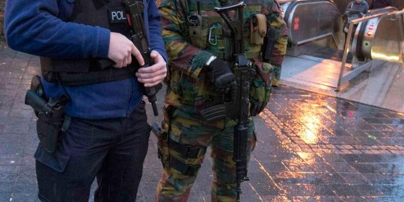 La police belge recherche un possible complice de Nemmouche