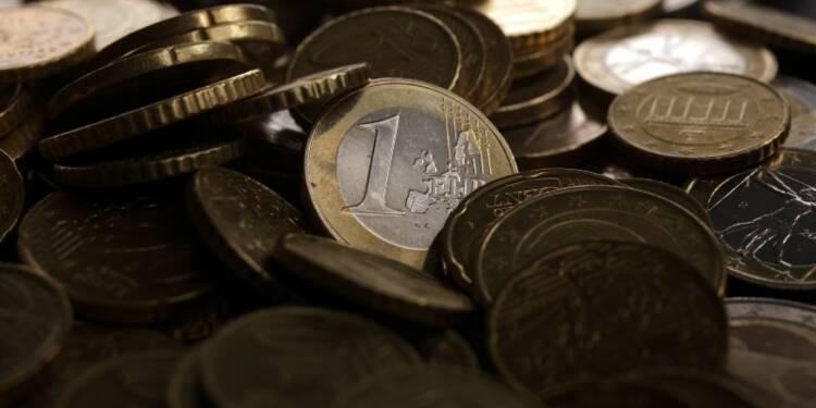 Les marchés voient la déflation toucher la zone euro d'ici un an