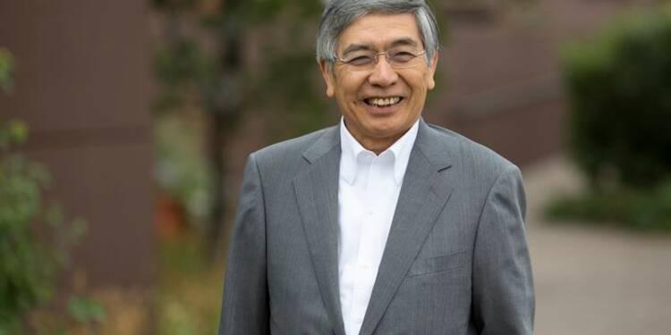 La Banque du Japon maintiendra sa politique pour éradiquer la déflation