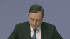 La BCE lance un plan de rachat massif de dettes