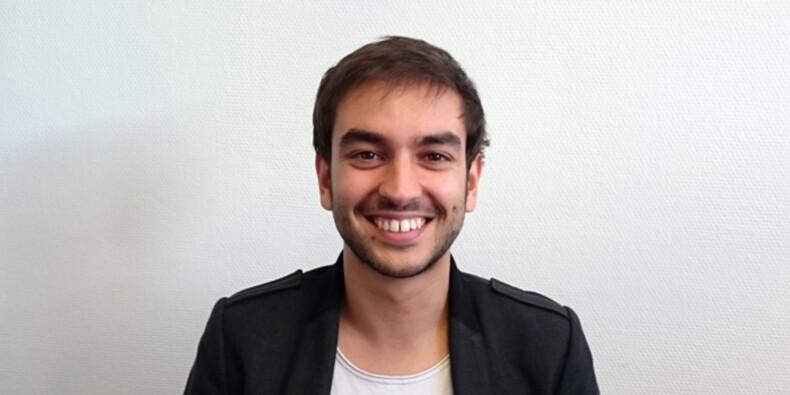 Samuel Roy : Il traque pour vous les meilleurs prix sur Internet