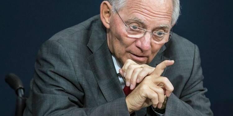 Berlin appelle la zone euro au respect des règles budgétaires