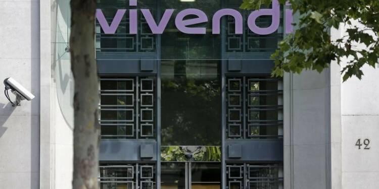 RPT-Vivendi plongé dans le meccano des télécoms au Brésil