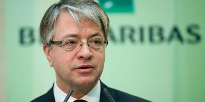 BNP Paribas s'inquiète de la conjoncture et de la fiscalité
