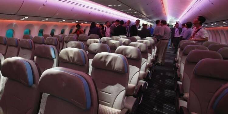 Airbus et Boeing mécontents des retards de Zodiac