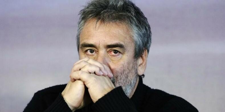 Une seconde enquête vise la société de Luc Besson