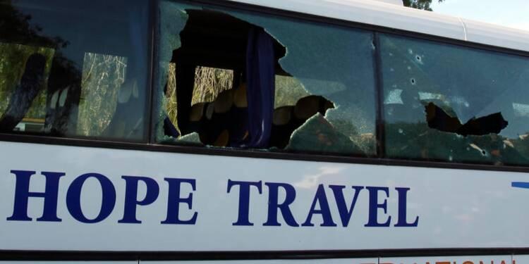 Deux Français tués dans l'attaque de Tunis