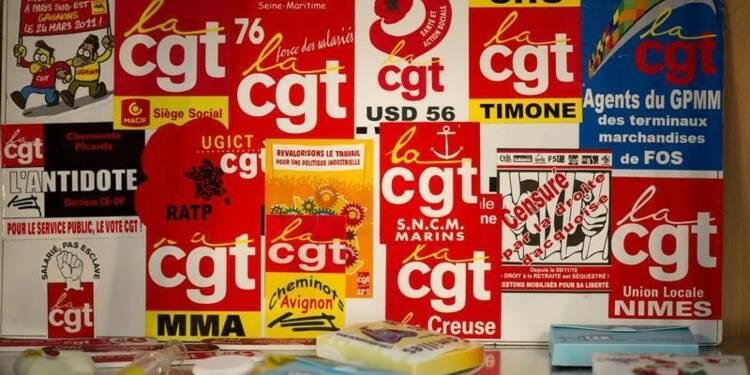 Des cadres de la CGT exigent le départ de la direction