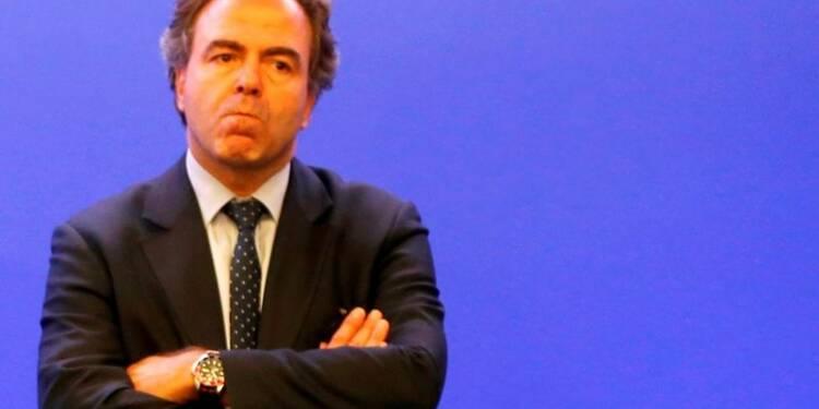Luc Chatel ne voit pas le FN proche du pouvoir