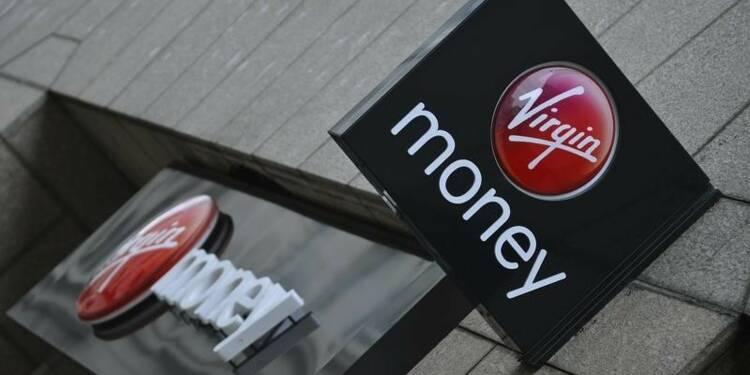 Virgin Money repousse son entrée en Bourse