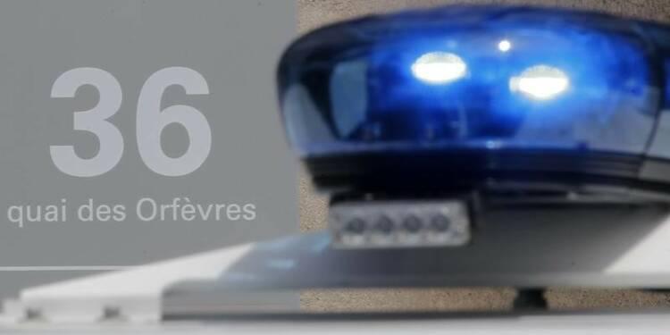 Deux policiers gardés à vue pour le vol de cocaïne à la PJ