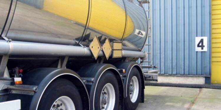 Le prix du pétrole pourrait flamber à plus de 220 dollars, prévient Nomura