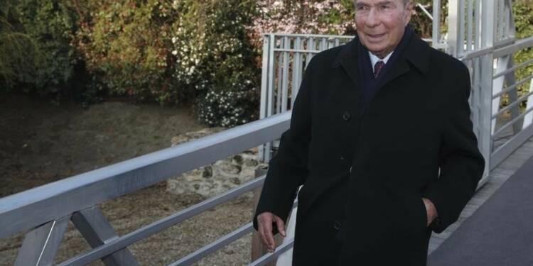 Le Sénat prêt à examiner la levée de l'immunité de Serge Dassault