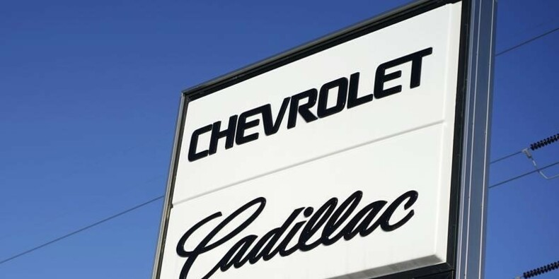 General Motors rappelle plus de 520.000 véhicules