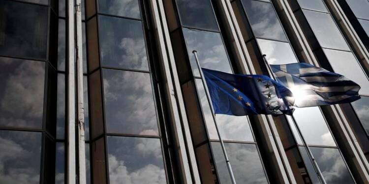 Un accord resterait possible entre Athènes et l'Union Européenne