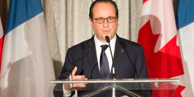 Plus de neuf Français sur dix critiquent le bilan de Hollande