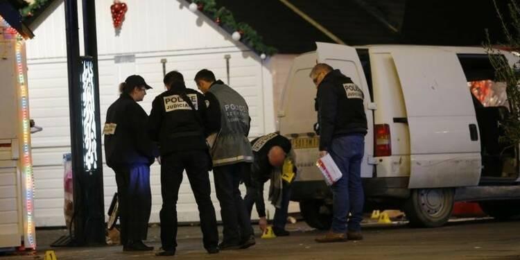 L'une des victimes du drame de Nantes est morte
